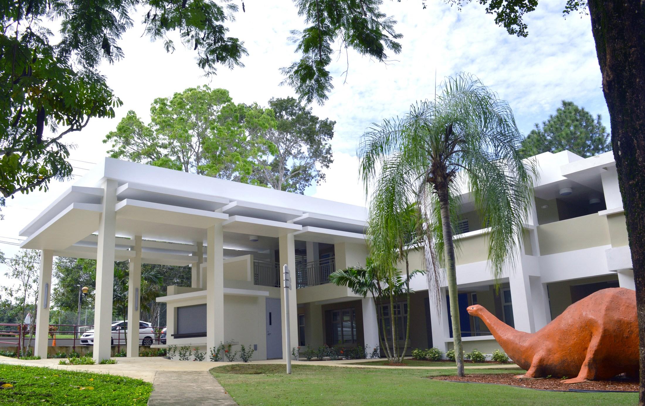 Baldwin Elementary School (PYP)