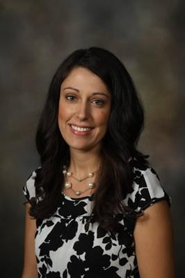 Principal Paige Jorge
