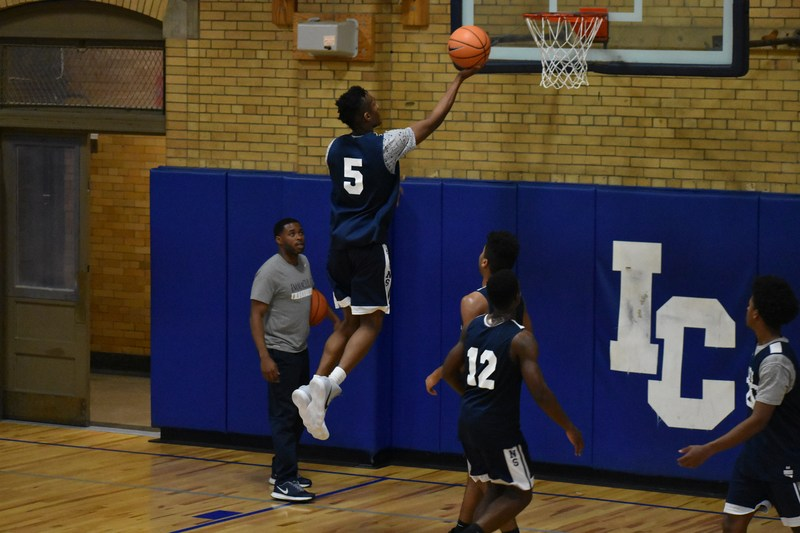 Montclair Immaculate Lions Ready to Compete for Titles Featured Photo