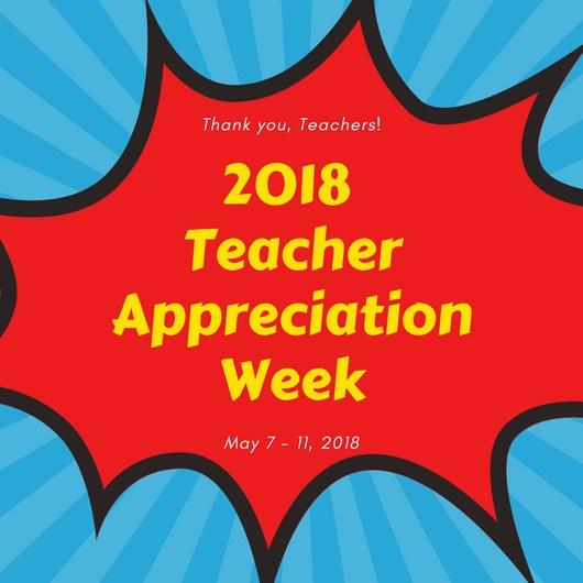 Thank You Teachers Thumbnail Image