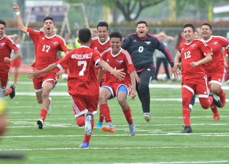 Early Release Wednesday, April 18 - Mustang Soccer State Bound Featured Photo