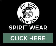 Looking for St. Rita Spirit Wear for you or your child? Thumbnail Image