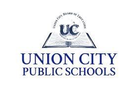 UC public schools seal