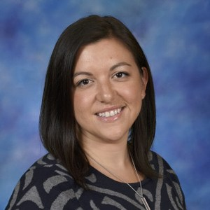 Sarah Ruark's Profile Photo