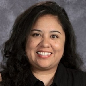 Marcy Martinez's Profile Photo