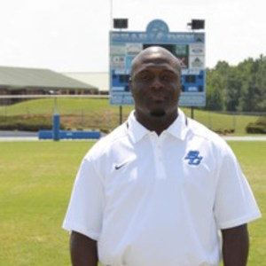 Coach Cedric  Johnson`s profile picture