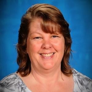 Suzanne Wickard's Profile Photo
