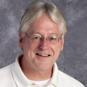 Pete Taylor's Profile Photo