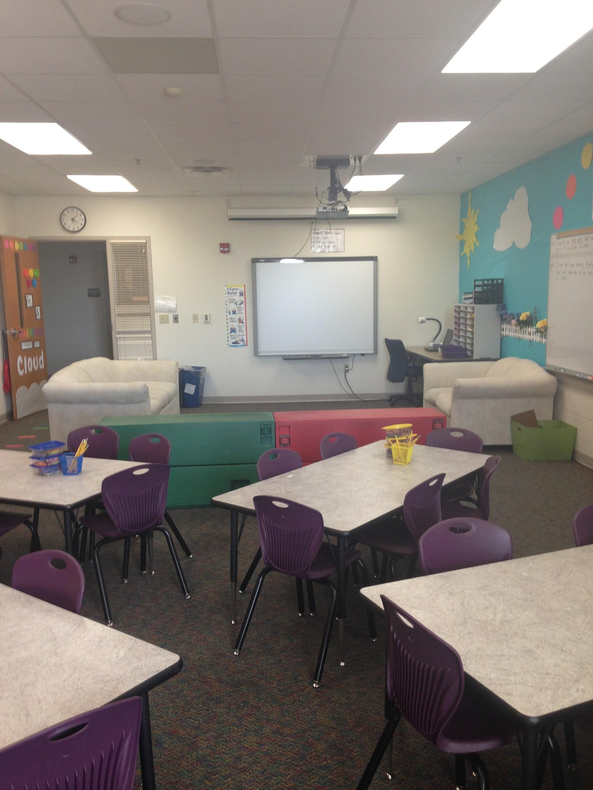 Life Skills Classroom