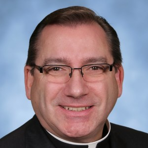 Father Gerard LeBoeuf's Profile Photo
