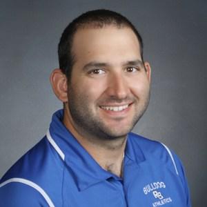 Ian Robins's Profile Photo