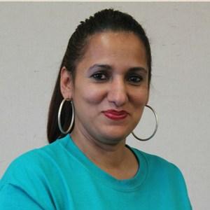 Maria Jalifi's Profile Photo
