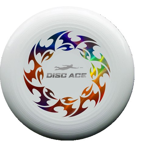 Ultimate Frisbee, Anyone? Mark your calendars for January 19. Thumbnail Image