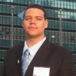 Raymond Martinez's Profile Photo