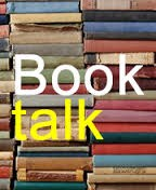 Upcoming Parent Book Talk Information Thumbnail Image