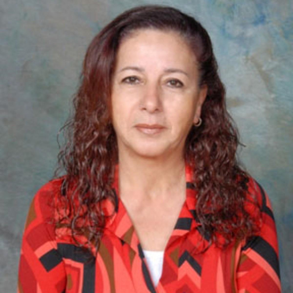 Arax Zarzavatjian's Profile Photo