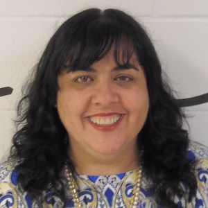 Mariel Gomez de la Torre's Profile Photo
