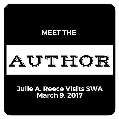 Meet the Author NOtice