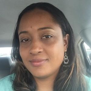Maria Adkins's Profile Photo