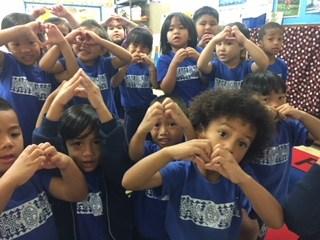New Preschool Hours! Featured Photo