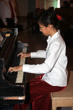 General Music - 6th grade composer