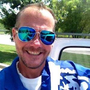 Jason Robertson's Profile Photo