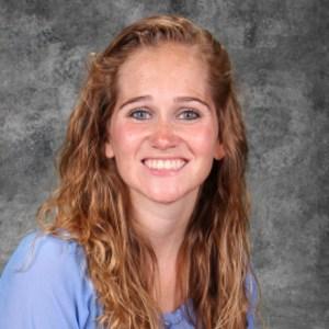Megan Correira's Profile Photo