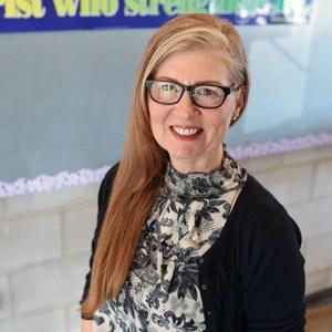 Pam Hinton's Profile Photo