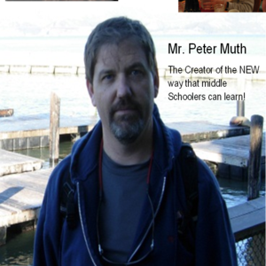 Mr. Peter  Muth`s profile picture