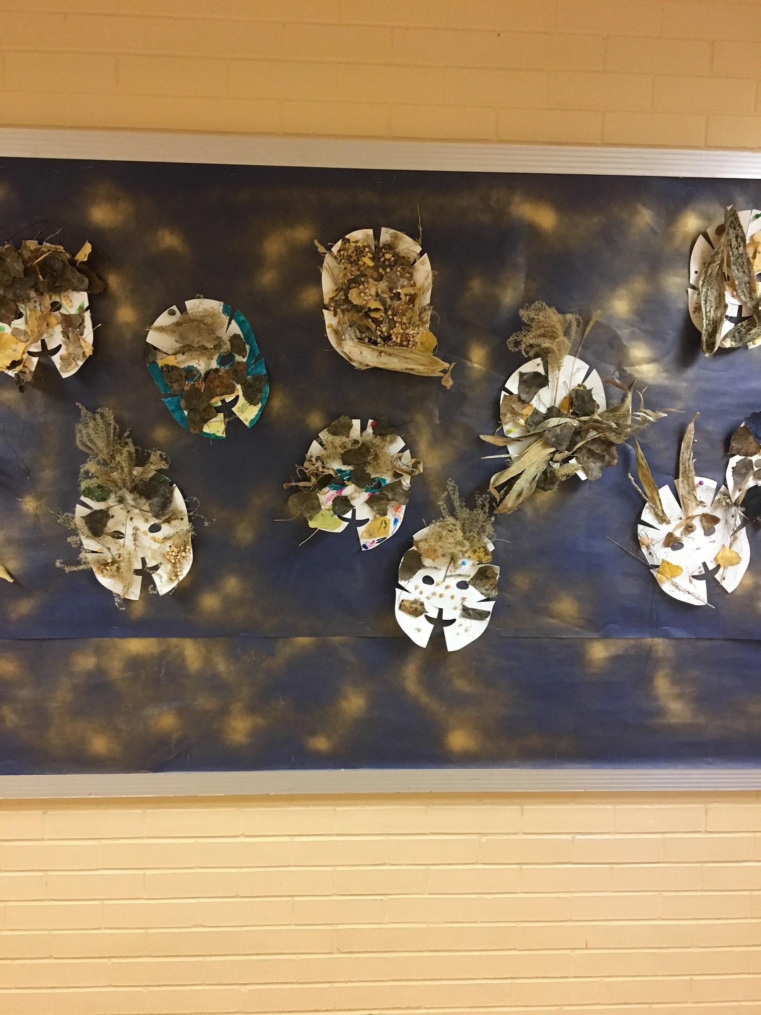Nature Masks