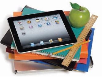 iPad classroom image