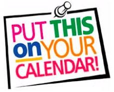 Valentine School Important Dates 2017-2018 Thumbnail Image