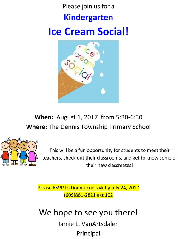 Ice Cream Social Thumbnail Image