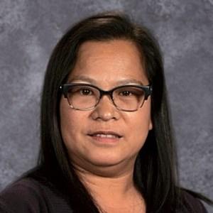 Ms. Gabriel's Profile Photo