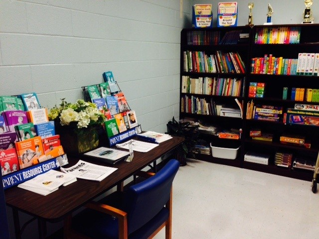 Parent Resource Room Featured Photo