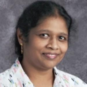Angelina Philip's Profile Photo