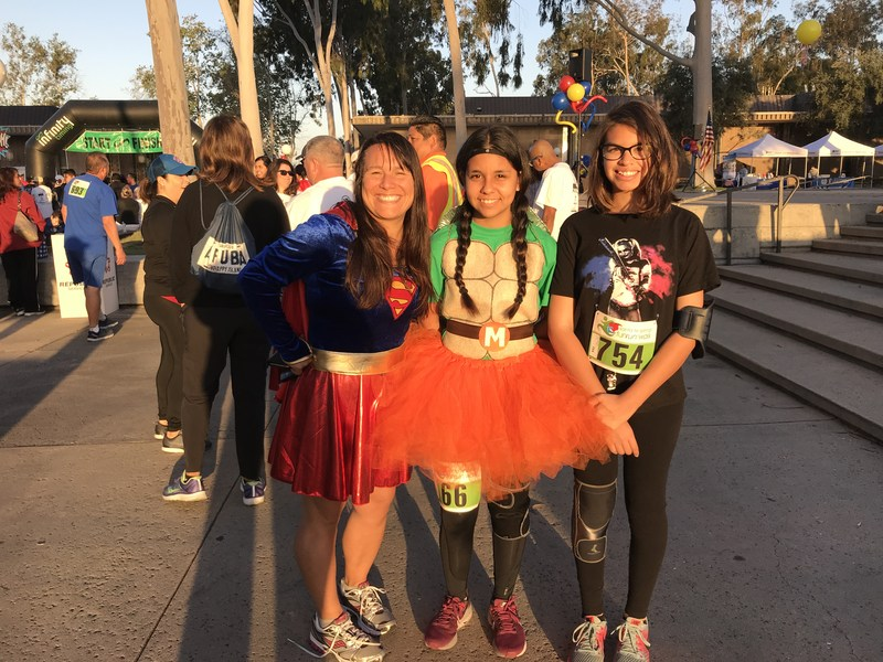 LNMS Rocks the SFS Super Hero 5K Featured Photo