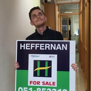 Michael Heffernan's Profile Photo