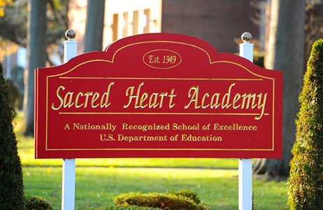 Sacred Heart Academy Admissions Schedule Featured Photo