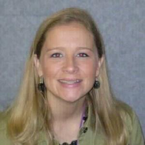 Amy Read's Profile Photo