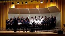 SHS Chorus at the District IV Choral Assessment