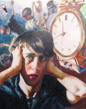 Time is the Enemy  - Brian Schoppe.jpg