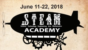 STEAM Academy Picture