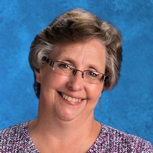 Mary Vick Boole's Profile Photo