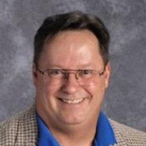 Gary Fuller's Profile Photo