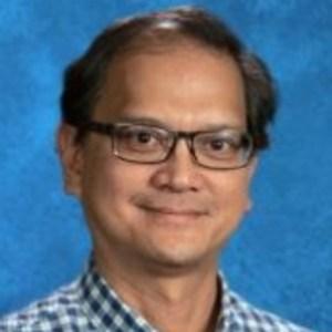 Peter Cunanan's Profile Photo