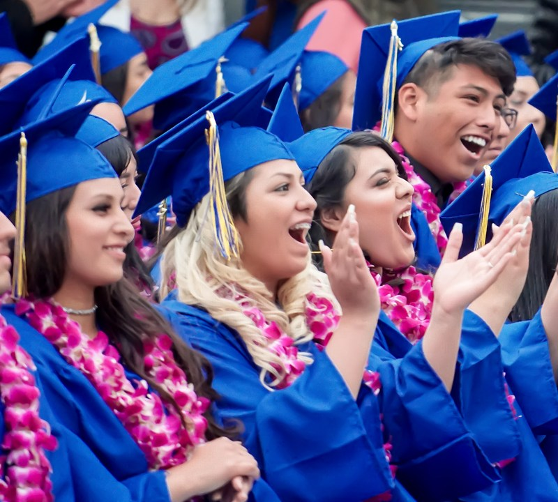 Baldwin Park Unified's North Park High School Honored as State Model Continuation School