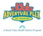 Adventureplex Logo