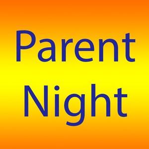 Parent Night Picture