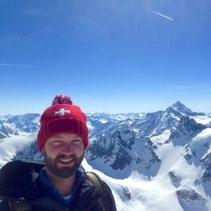Grant Nelson's Profile Photo